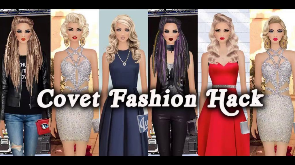 Covet Fashion hack free diamonds