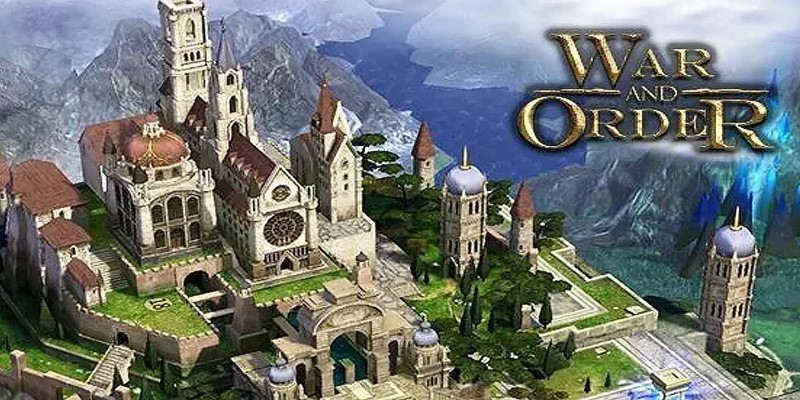 War and Order Hack Free Gems Cheats